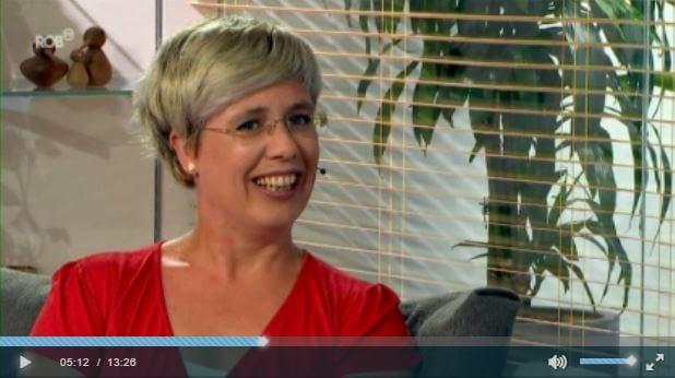 Annelies Minimaliseert – nu ook op televisie!
